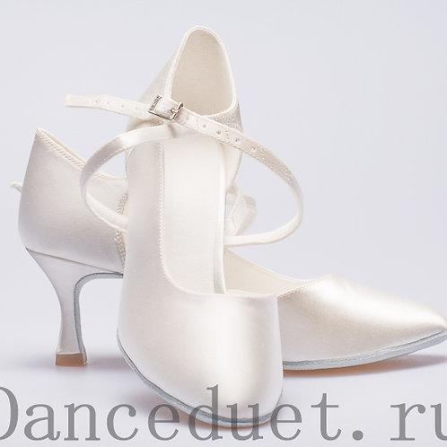 Туфли женские Eckse Ронни