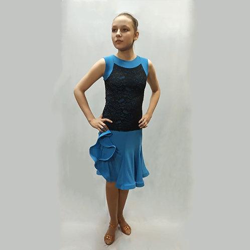 Платье №758