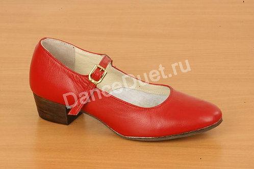Туфли народные ТМ-770