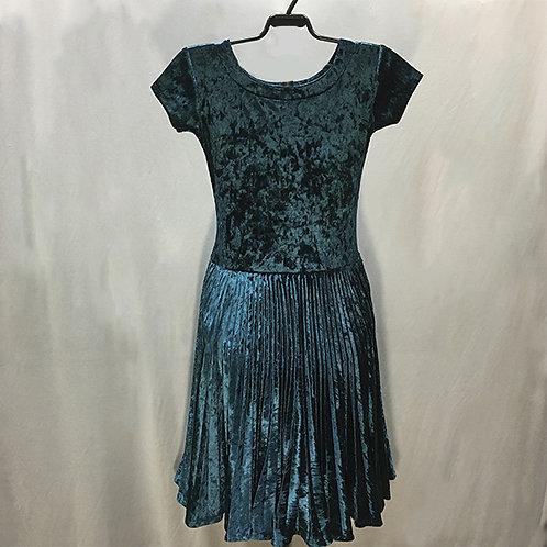 Платье рейтинговое ВВ-гофре