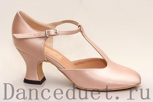 Туфли женские ТМ-А070