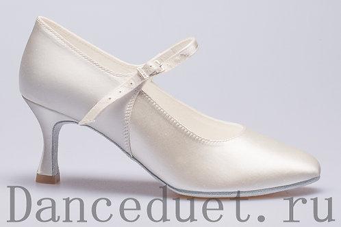 Туфли женские Eckse Савойя