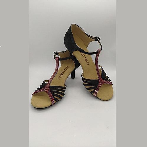Туфли для латинских танцев Экксе-