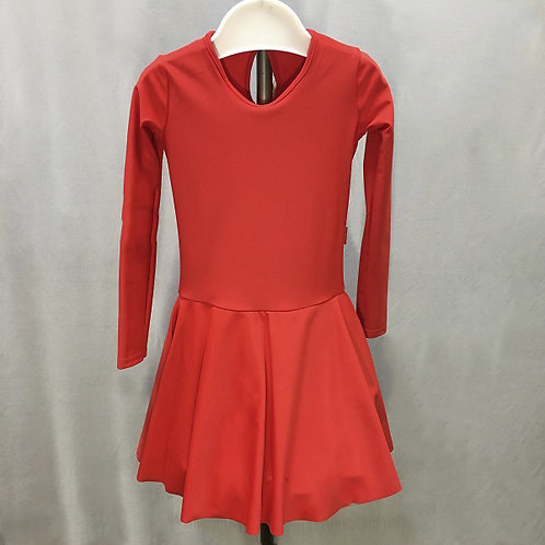 Платье тренировочное А-Р-2,9