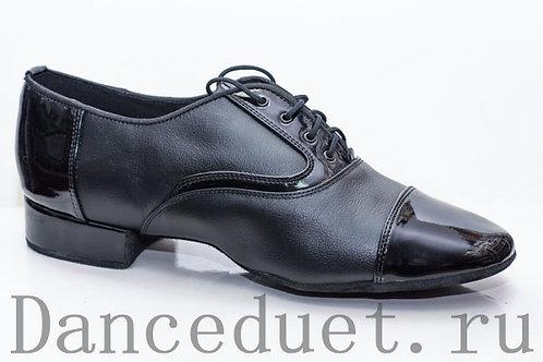 Обувь танцевальная ТМ-2420