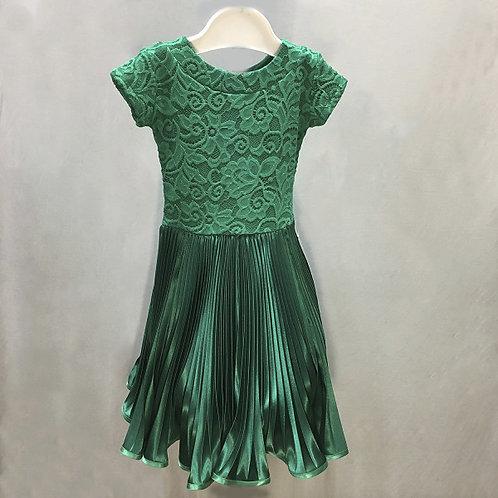 Платье рейтинговое гофре ВВ