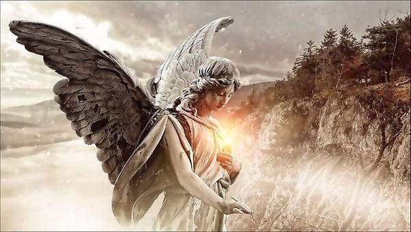 Guardian Angels GOD's Messengers.jpg