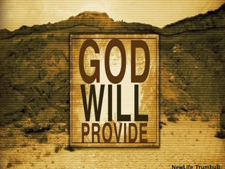 For When You Need a Reminder that God Will Provide By Debbie McDaniel