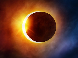 What is the Biblical Significance of the Upcoming Solar Eclipse? 8 Christian Leaders Explain by Vero