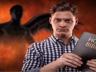 10 Things that Satan Can't Do  by Jennifer Heeren