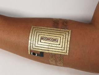 Smart Tattoos: Mark of the Beast?