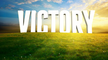 On To Victory! by Kristi Holl