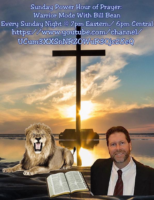 Sunday Power Hour of Prayer 6.7.2020-1.j
