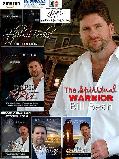Bill Bea The Spiritual Warrior