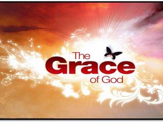 God's Good Grace by Ryan Duncan