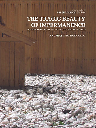 The Tragic Beauty of Impermanence