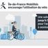 Aide achat vélo électrique IDF