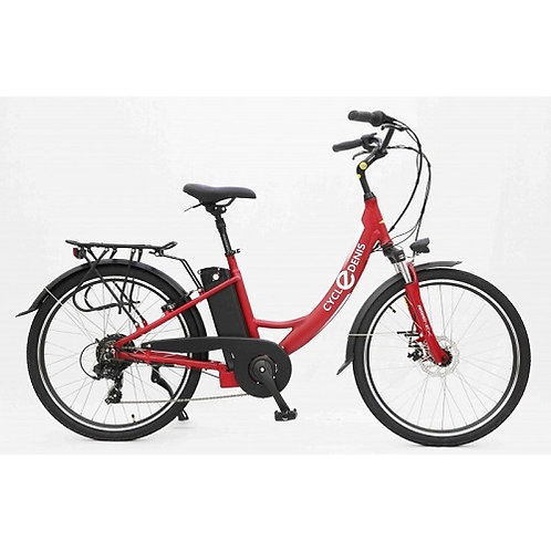 CycleDenis - Urban 26''