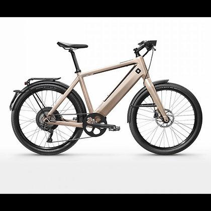 Stromer ST1 X (Speed Bike)