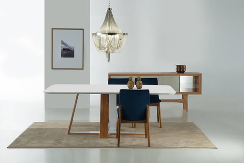 Mesa de Jantar Minimal