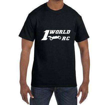 1WRC Logo  #1 T-shirt