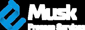 Musk Process Services Logo