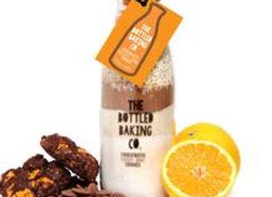 The Bottle Baking Co baking mixes