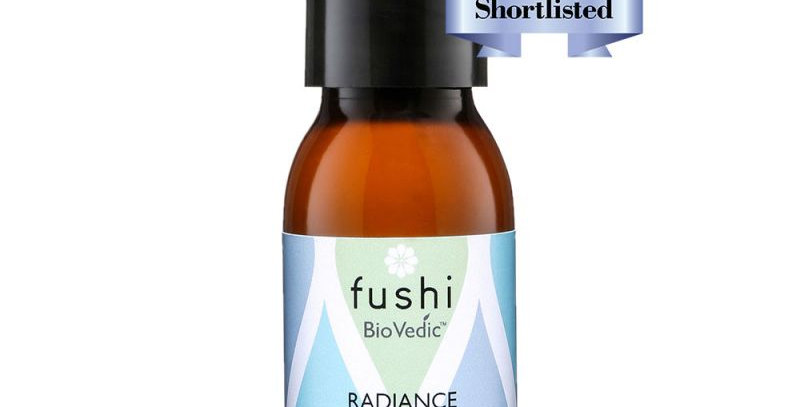 Fushi Radiance Face Cream. Fill them up