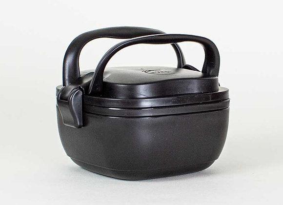 Huski Rice Husk Travel Lunch Box