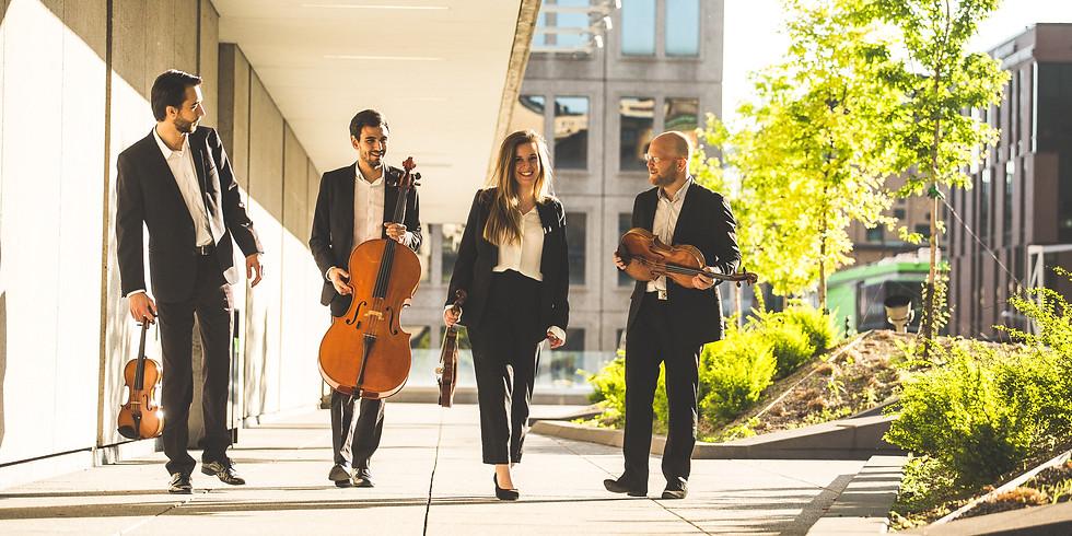 Off-Festival Bach Montréal