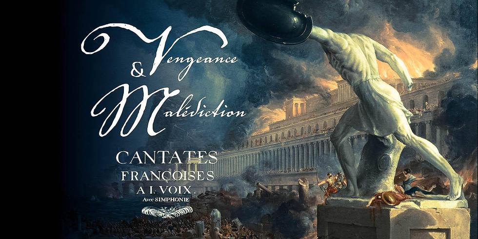 Les Méandres : Vengeance & Malédiction