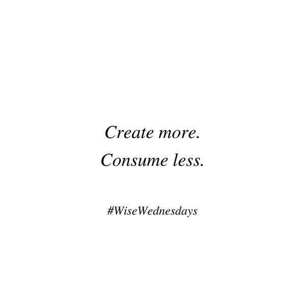 5 ways to use social media constructively [Wise Wednesdays]