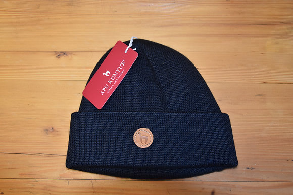 Mütze Alpaka vers. Farben