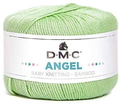 Bambuswolle DMC Angel vers. Farben