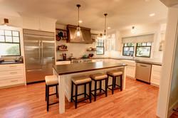 Willow Glen Kitchen