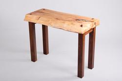 Spalted Maple Desk