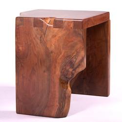 Walnut Box Joint Table