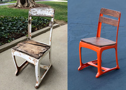 American Seating Co. Envoy Chair