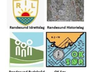 Randesund Tur- og Løypelag - oppstartsmøte 11. mai