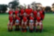 2019 State League 2 squad