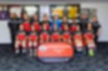 2019 U23's Squad