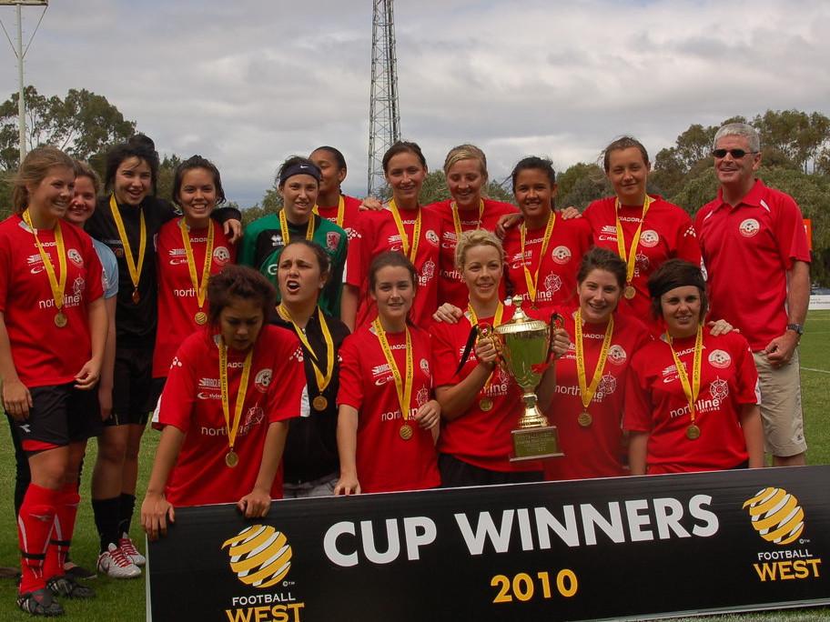 2010 Winners