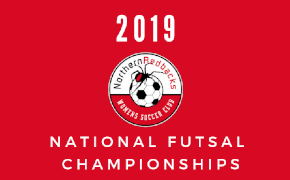 2019 National Futsal Championships