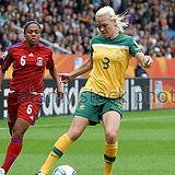 football-womens-world-cup-australia-vs-e