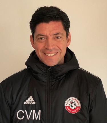 Picture of Carlos Vega Mena