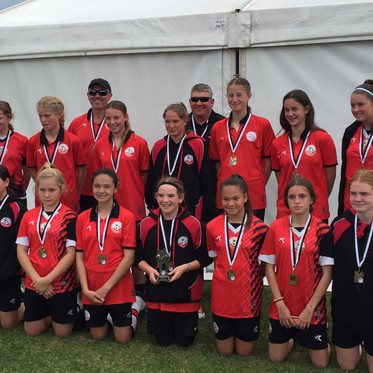 Redbacks success at Bunbury Cup