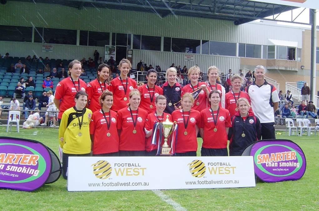 2008 Winners
