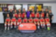2019 Premier League Squad