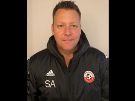 Coaches Corner - Shane Atkins Amateurs