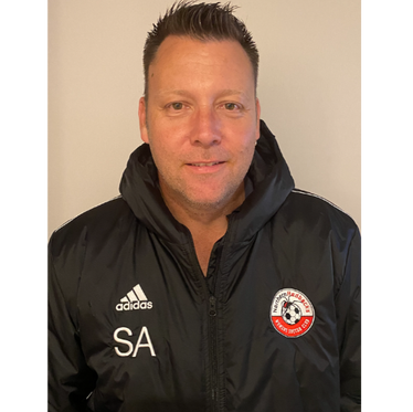 Coaches Corner - Shane Atkins Amateurs